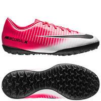Сороконожки детские Nike MercurialX Victory VI TF JR