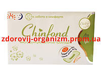 Прокладки турмалиновые анионовые Chinfond (ежедневные)- упаковка