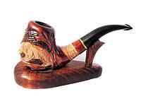 Курительная трубка . Трубка для курения табака