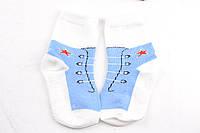 Детские носочки на мальчика ХЛОПОК (Арт. CA2016/8-16) | 12 пар