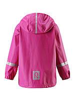 Куртка-дождевик для девочки Reima 521491