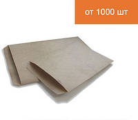 Крафт-пакет для денег большой 210х140мм