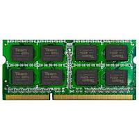 Модуль TEAM SO-DIMM 8Gb DDR3 1600 (TED38G1600C11-S01)