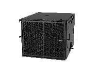 Активная акустическая система - подвесной сабвуфер AudioFocus B18A