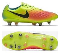 Бутсы Nike Magista Opus II SG-PRO (844597-709)