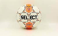Мяч для футзала №4 (футзальный мяч) Futsal Z-Attack-14