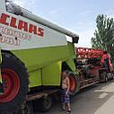 Claas Lexion 480, фото 3