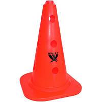 Маркировочный конус Swift Training Cone With Holes 25 mm Pole, 34 cm (5311308534)