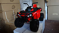 Детский квадроцикл на аккумуляторе  Grizzly 8808 красный***