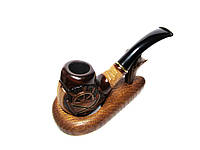 Деревянная курительная трубка купить в Днепропетровске