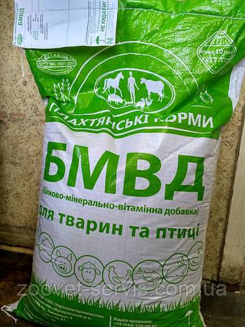 БМВД 10% для свиней больше 50 кг, ФИНИШ, фото 2