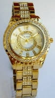 Часы Slava SL10015 GW