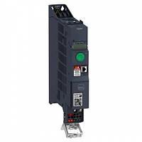 ATV320U04N4B Преобразователь частоты ATV320C 0,37кВт 380...500В 3Ф