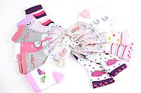 Детские Хлопковые носочки на девочку (Арт. CB2016/1200) | 1200 пар