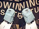 Рюкзаки молодежные с принтом wifi., фото 6