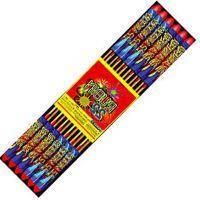 Набор ракет Rubin 22 P8073A 12 шт. (цена за 1 шт)