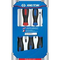 Набор отверток KING TONY 30117MR (7 предметов)