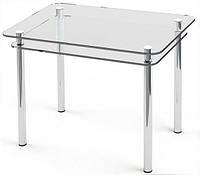 Стол  стеклянный Kvito (Comfy Home TM)