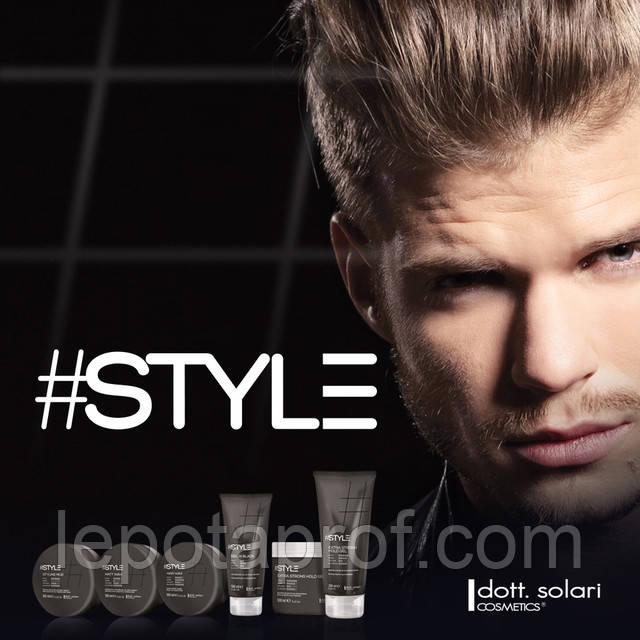 Dott. Solari Cosmetics Style