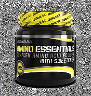 Амінокислоти BioTech - Amino Essentials (300 гр)