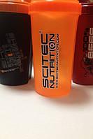 Шейкер 700мл Scitec Nutrition