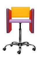 Детское парикмахерское кресло Bembi, фото 1