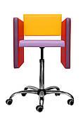 Детское парикмахерское кресло Bembi