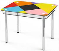 Стол стеклянный Kvito-Art (Comfy Home TM)