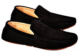 Мужские мокасины, туфли