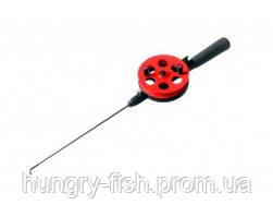 Зимовий удильник Flagman 70 Neopren handle Glassfibre rod Teho
