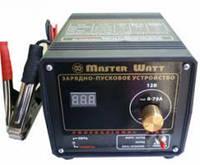 Импульсное пуско-зарядное устройство 12В 70А MASTER WATT