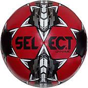 Футбольный мяч SELECT Dynamic (red/black)