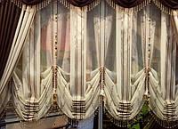 Праздничные шторы для торжественных случаев