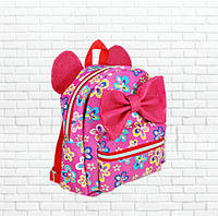 Детский рюкзак гламур
