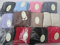 Однотонные цветные носки для женщин., фото 1