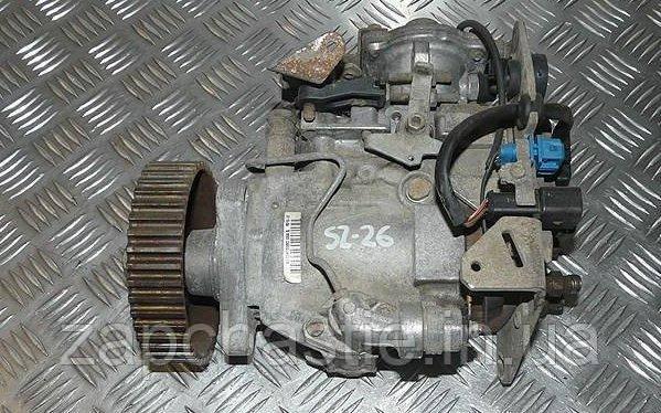 Топливный насос высокого давления (ТНВД) Фиат Дукато 1.9td 0460494337