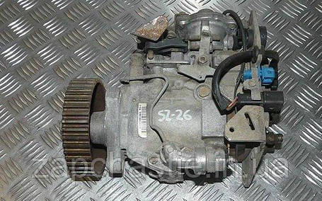 Топливный насос высокого давления (ТНВД) Фиат Дукато 1.9td 0460494337, фото 2