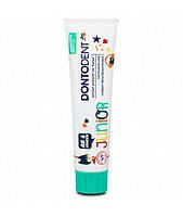 Dontodent детская зубная паста с клубничным вкусом (1 до7 лет) (100 ml) Германия