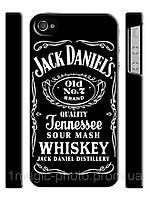 Чехол jack daniels для iPhone 4/4s