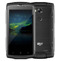 Смартфон ORIGINAL Homtom Zoji Z7 Black (4G; 4Х1.3Ghz; 2Gb/16Gb; 13МР/5МР; 3000 mAh)