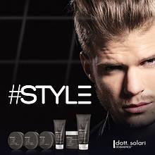 Засобів для укладання волосся Dott. Solari Style Black Line