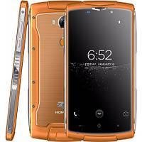 Смартфон ORIGINAL Homtom Zoji Z7 Orange (4G; 4Х1.3Ghz; 2Gb/16Gb; 13МР/5МР; 3000 mAh)