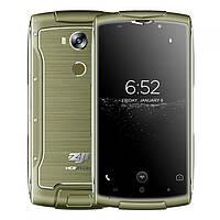 Смартфон ORIGINAL Homtom Zoji Z7 Green (4G; 4Х1.3Ghz; 2Gb/16Gb; 13МР/5МР; 3000 mAh)