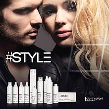 Средства для укладки волос Dott. Solari Style White Line