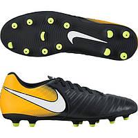 Бутсы Nike Tiempo Rio IV FG (897759-008)