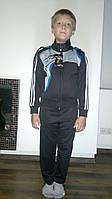 Детский спортивный костюм, мальчик, эластик. Оптом.