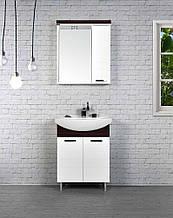 "Комплект мебели для ванной GOLD Ban-Yom ""Deco 65"", 650х490х850 мм"