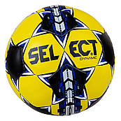 Футбольный мяч SELECT Dynamic (yellow)