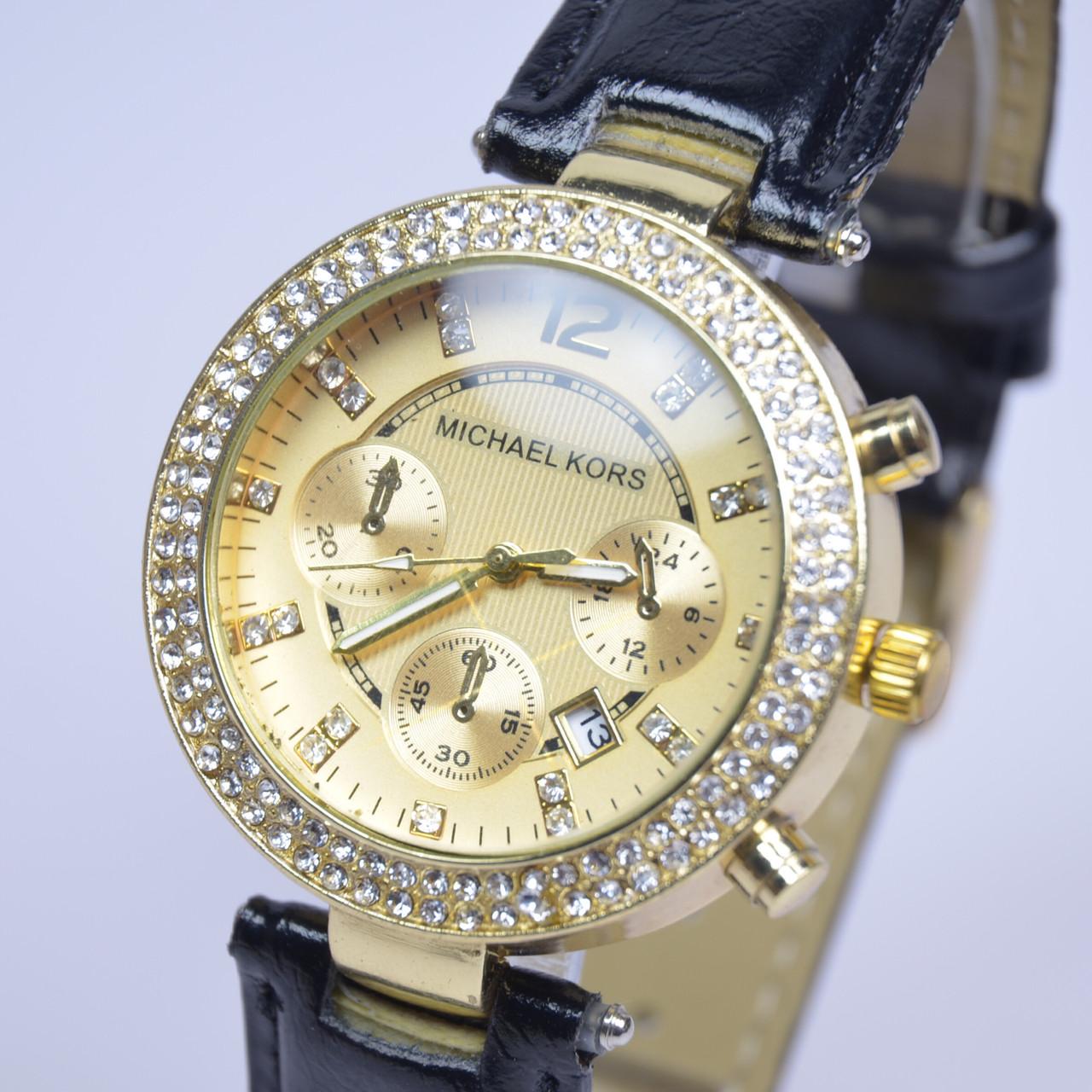 Женские часы MICHAE-L KOR-S календарь