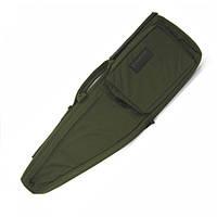 Чохол BLACKHAWK! Weapon Transport Case, 104 см, зелений